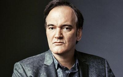 Quentin Tarantino natočí pred dôchodkom už len dva filmy. Čo o nich zatiaľ vieme?