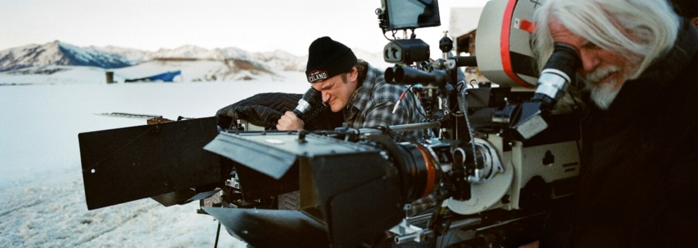 Quentin Tarantino se chystá natočit film o vraždách Charlese Mansona. Do hlavních rolí chce Brada Pitta a Jennifer Lawrence