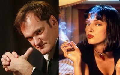 Quentin Tarantino zháňa do nového westernu profesionálne prostitútky