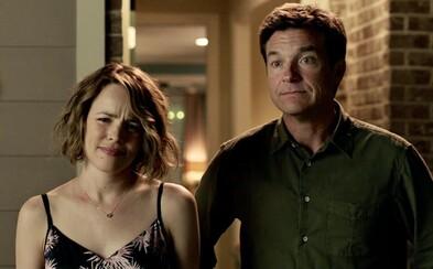 Rachel McAdams a Jason Bateman sa v bláznivej akčnej komédii zapletú do vražednej spoločenskej hry, ktorá sa poriadne vymkne spod kontroly