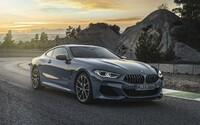 Řada 8 hlásí velkolepý návrat. BMW s verzemi 840d a M850i vstupuje do říše luxusních GT