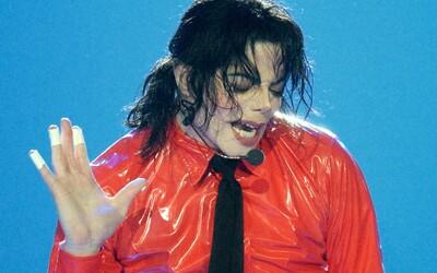 Rádio BBC přestalo hrát písně Michaela Jacksona kvůli podezření z pedofilie