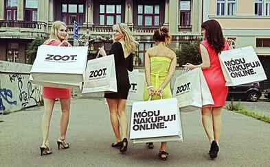 Radosť z obliekania alebo e-shop, ktorý ťa privedie k vlastnému štýlu, to je ZOOT