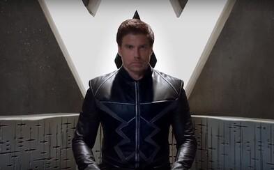 Rady Inhumans sa otrasú v základoch vďaka sporom, ktoré ohrozia aj životy obyčajných ľudí. Dostali sme konečne presvedčivý trailer?