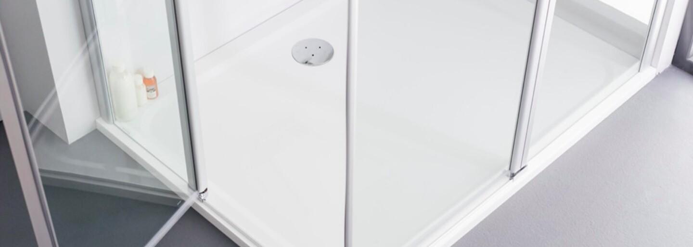 Rady, jak vybrat sprchové dveře do koupelny