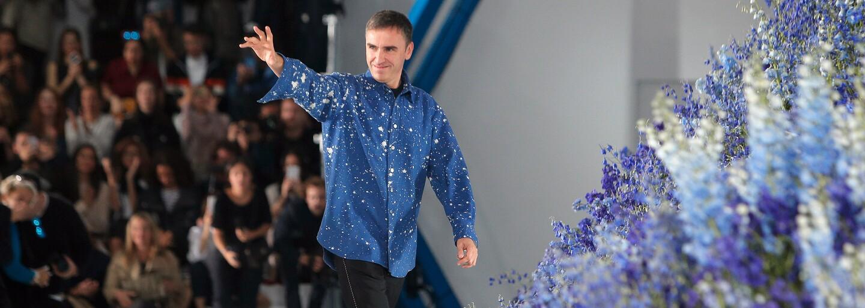 Raf Simons po dvou letech končí jako kreativní ředitel Calvin Klein