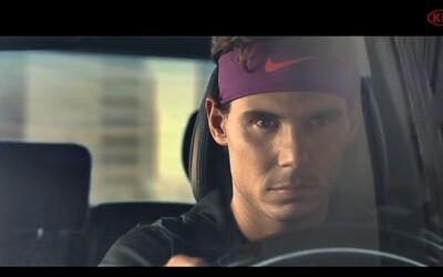 Rafael Nadal a tím X-Men sa spojili pri príležitosti tenisového turnaja Australian Open 2015