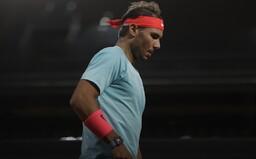 Rafael Nadal nosí na zápěstí během letošního Roland Garros hodinky za více než 20 milionů korun
