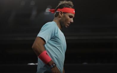 Rafael Nadal nosí na zápästí počas tohtoročného Roland Garros hodinky za takmer 900 000 eur