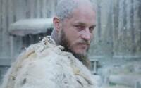 Ragnar nám v prvním, velkolepém traileru pro 4. sérii Vikingů slibuje krvavou válku!