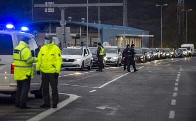 Rakúsko chystá povinnú karanténu počas Vianoc a Nového roka. Platiť má aj pre Slovákov