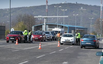 Rakúsko od štvrtka ruší kontroly na hraniciach so Slovenskom a ďalšími štátmi okrem Talianska
