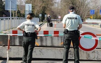 Rakúsko uvoľnilo režim na hraniciach, povinná karanténa sa ruší. Takéto sú podmienky