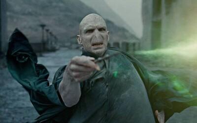Ralph Fiennes si chce ve Fantastických zvířatech znovu zahrát Voldemorta