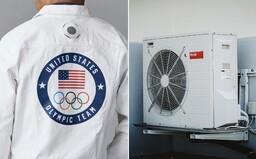 Ralph Lauren predstavil klimatizované uniformy na otvárací ceremoniál olympijských hier v Tokiu