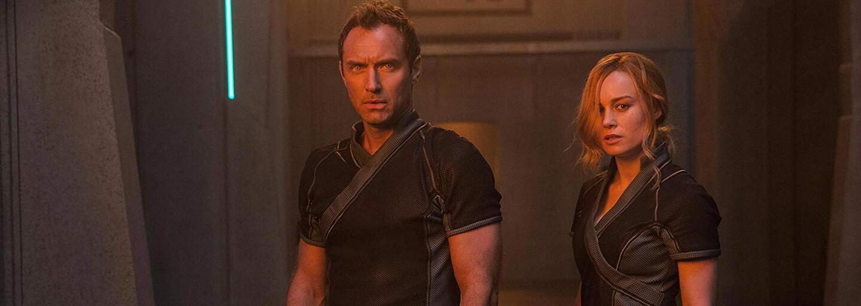 Rambo 5 bude krvavá a neľútostná snímka plná akcie, Captain Marvel sa vracia pred kamery