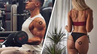 Ramená či triceps nie sú malé svalové partie. Zabudni na takéto nesprávne označovanie a nauč sa relevantnejšie pomenovania