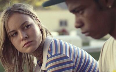 Rami Malek a okúzľujúca Brie Larson sú v dráme Short Term 12 strážni anjeli pre životom zničené deti