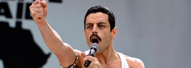 Rami Malek vám ako Freddie Mercury v novej ukážke z Bohemian Rhapsody ukáže, ako vznikal jeden z najväčších hitov skupiny Queen