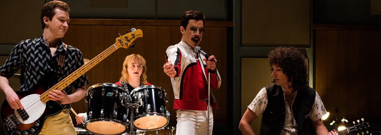 Ramimu Malekovi sa s režisérom Bohemian Rhapsody pracovalo veľmi zle. Tvrdí, že musel byť vyhodený