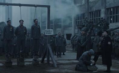 Rammstein opět pokouší hranice, nejnovější klip pochází z koncentračního tábora