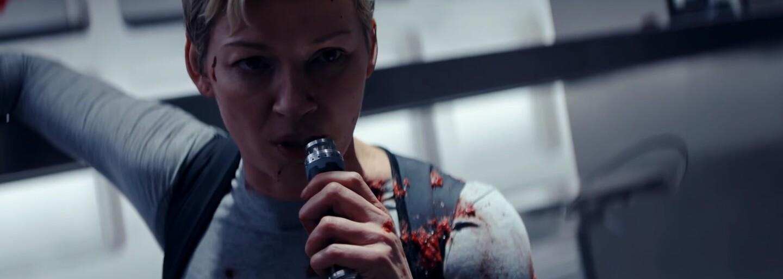 Raňajky s Filmkultom: Mrazivý sci-fi horor Nightflyers od tvorcu Game of Thrones desí v prvých záberoch