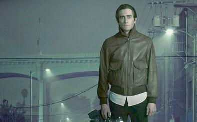 Raňajky s Filmkultom: Režisér Nightcrawlera chystá s Jakeom Gyllenhaalom horor pre Netflix
