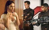 Raňajky s Filmkultom: Sci-fi Fahrenheit 451 dostalo dátum premiéry a Megan Fox si zahrá v komédii s ďalšou hviezdou zo série Transformers