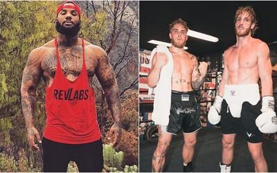 Raper Game vyzýva bratov Jaka a Logana Paula na pouličnú bitku. Chce férovku bez rukavíc či peňazí