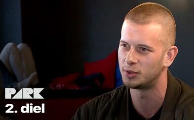 Raper Plexo: Kto chce byť v kurze, musí počítať aj s hejtermi (Rozhovor)