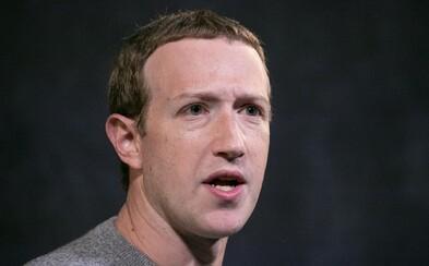 Raper žaluje Marka Zuckerberga o 20 miliónov. Nepáči sa mu, že dostal ban na Instagrame, kde mal 10 miliónov fanúšikov