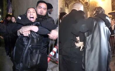 Rapera Tygu vyhodili z narodeninovej párty Floyda Mayweathera. Skúšal vytiahnuť zbraň ochrankárovi