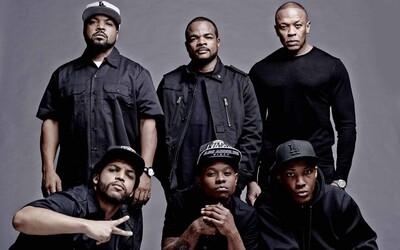 Rapová revolúcia z ulíc Comptonu sa nám pripomína prostredníctvom TV spotu