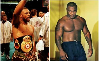 Rapové hity, 47 knockoutů a šampion 4 váhových kategorií. Toto je legendární Roy Jones Jr., soupeř Mikea Tysona