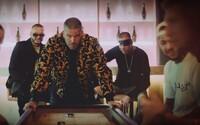 Rapový výkon Kontrafaktu dostal Čis T-ho do blázinca