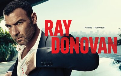 Ray Donovan sa pripomína ukážkou a plagátom k tretej sérii