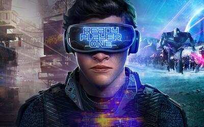 Ready Player One je úžasné! Díky Spielbergovi si užijete dokonalou geekovskou zábavu jako už dlouhá léta ne (Recenze)
