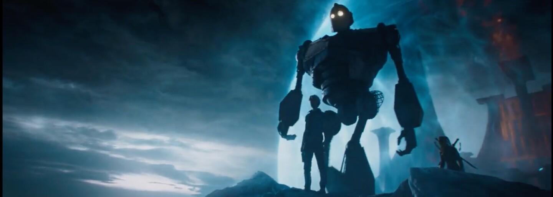 Ready Player One slaví úspěch! Geniální sci-fi Stevena Spielberga vydělává a Warner tak nemusí litovat, že ho natočil