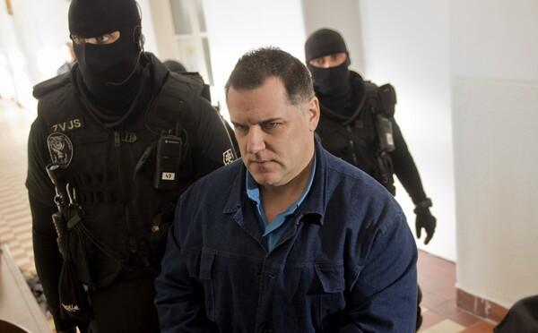 Reakcie na obvinenia Mikuláša Černáka: Prokurátor Šufliarsky pochybuje, že list písal boss podsvetia