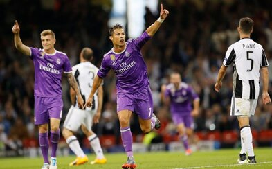 Real Madrid přepisuje fotbalovou historii a v perfektním finále poráží Juventus Turín