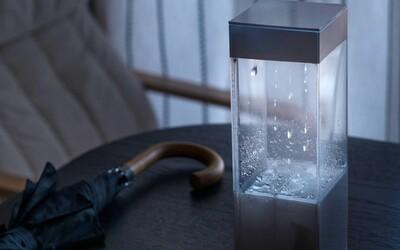 Realistická predpoveď počasia, ktorá dokáže simulovať dážď, blesky či hmlu