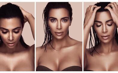Reality hviezda Kim Kardashian prichádza s prvou vôňou, ktorú vytvorila pod vlastnou značkou KKW