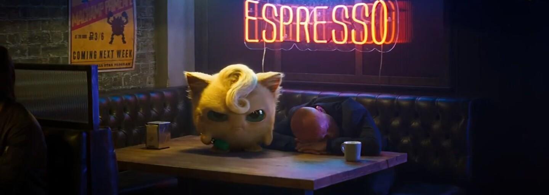 Reálný design Pokémonů a Ryan Reynolds jako detektiv Pikachu. První trailer pro šílenou verzi Pokémonů je skvělý