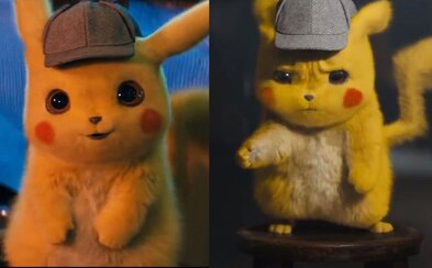 Reálny dizajn Pokémonov a Ryan Reynolds ako hláškujúci detektív Pikachu. Prvý trailer pre šialenú verziu Pokémonov je skvelý
