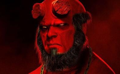 Reboot Hellboye měl původně navazovat na první dva filmy Guillerma del Tora. Proč k tomu nakonec nedojde?
