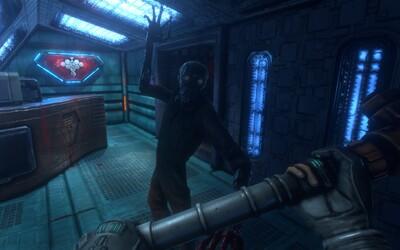 Reboot kultovní klasiky System Shock raketově odstartoval na Kickstarteru a zahrát si už můžeš i demo!