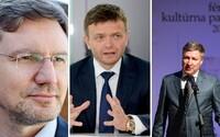 Rebríček najbohatších Slovákov: kto si polepšil a komu pandémia ublížila najviac?