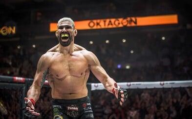 Recenzia: Dokument o Attilovi Véghovi je povinnosťou pre každého milovníka MMA