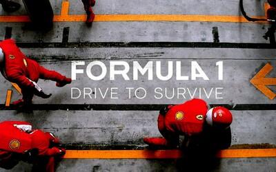 Recenze – Formule 1: Drive to Survive 2 opět výborně vypadá a nabídne lepší příběhy než Rush či Ford vs. Ferrari