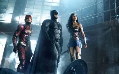 Recenze: Justice League je dalším zmetkem DCEU a všem nám už dochází trpělivost. Měli byste vůbec zajít do kina?